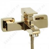 Cмеситель для ванны Bennberg 130111 (золото)